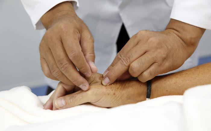Acupuncture à Genève