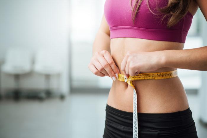 Maigrir et perte de poids